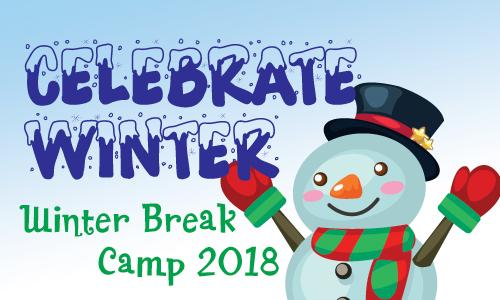 Winter Break Camp - Celebrate Winter