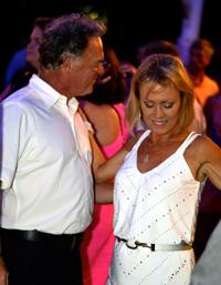 Dance dance dance the night away!